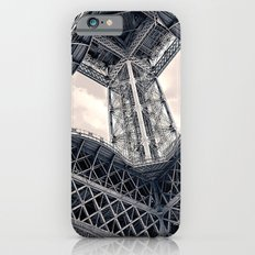 Eiffel Steel iPhone 6 Slim Case