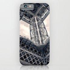 Eiffel Steel Slim Case iPhone 6