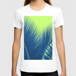 Let's Go Lime T-shirt