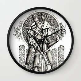 Enchanter Wall Clock
