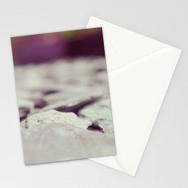 Slate Rocks Stationery Cards