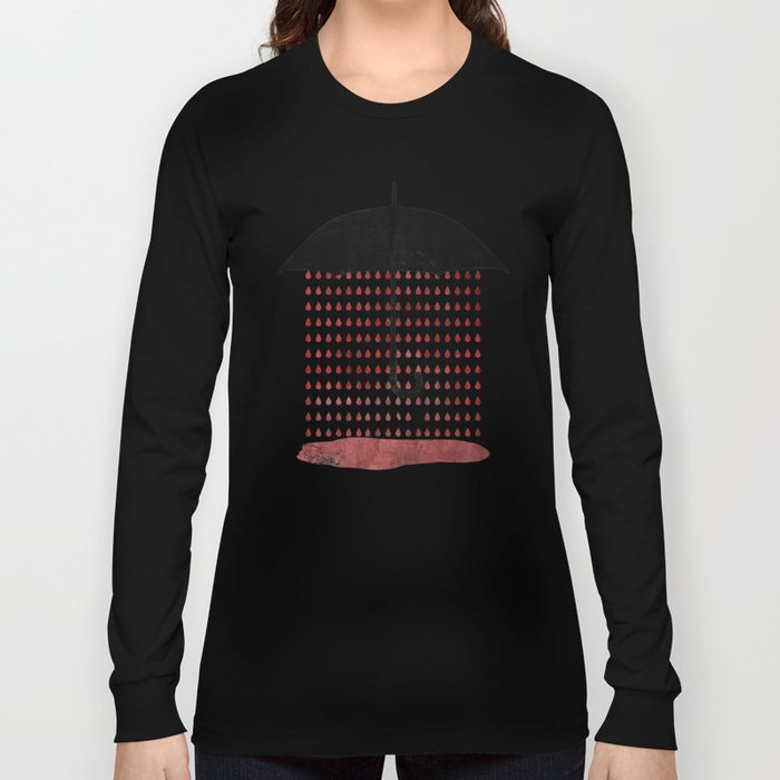 reciproco Long Sleeve T-shirt