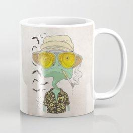 Rango Duke Coffee Mug