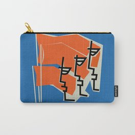 Glory to Yugoslavian design Carry-All Pouch