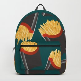Supersized Fries Backpack