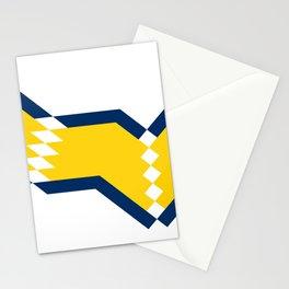 Boca Junior 20/21 Home Stationery Cards