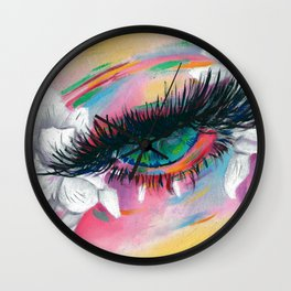 JUST A FANTASY Wall Clock