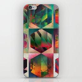 hy^xy iPhone Skin