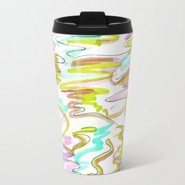 Rickita  Travel Mug