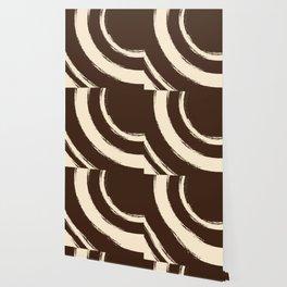 Brush Strokes V2 Wallpaper