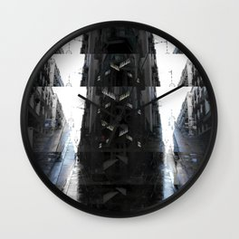 Including all the commonly denominated indicators. [A] Wall Clock