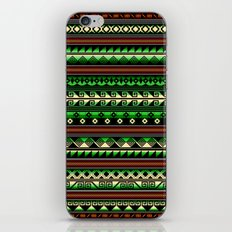 Tribality Andes Selva iPhone & iPod Skin