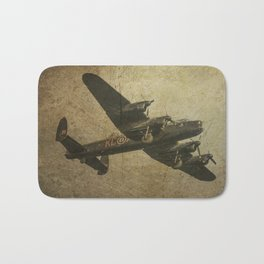 Avro Lancaster  Bath Mat