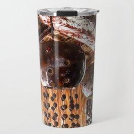 Tulum Wind Chime Travel Mug