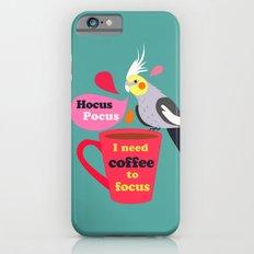 Hocus Pocus iPhone 6s Slim Case