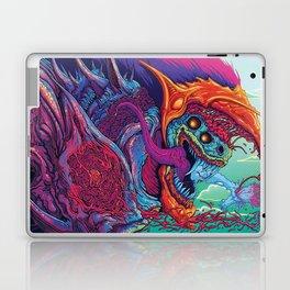 Hyper Beast Laptop & iPad Skin