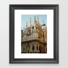 Doge's Palace Framed Art Print