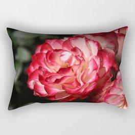 Blush Roses Rectangular Pillow