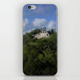 Mayan Jungle iPhone Skin