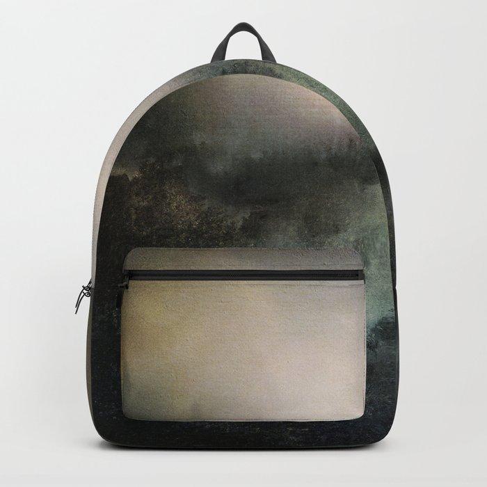 Calling The Sun II Backpack