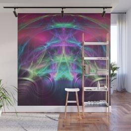 Alien Dream Wall Mural