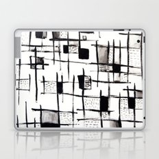 FENCES Laptop & iPad Skin