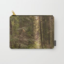 Summer forest Carry-All Pouch