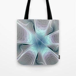 To the Center Tote Bag