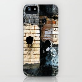 Hole In The Wall, Leaking iPhone Case