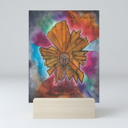 Palo Goddess II Mini Art Print