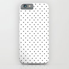Simple Cross iPhone 6s Slim Case