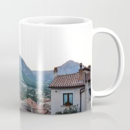 Paesino Coffee Mug