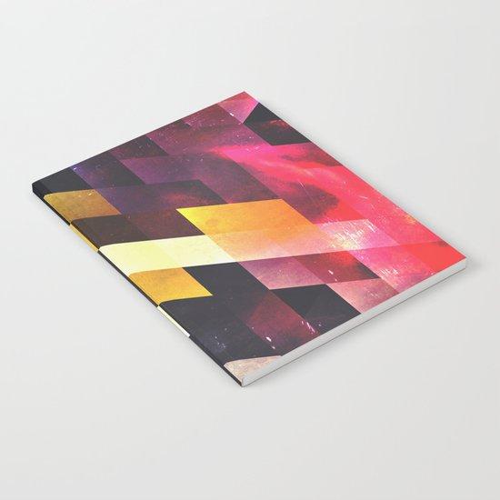 syxx-bynyny Notebook