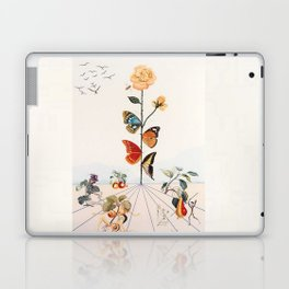 Salvador Dali Laptop & iPad Skin