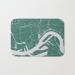 Rotterdam, the Netherlands 2018 Bath Mat
