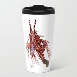 Spotfin Lionfish 2 Travel Mug