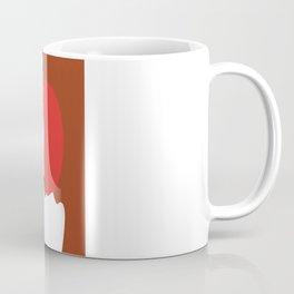 Freckled Coffee Mug