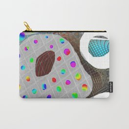 Rainbow Pallet Carry-All Pouch