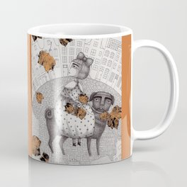 The Collectors Coffee Mug