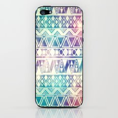 Tribal Orbit iPhone & iPod Skin