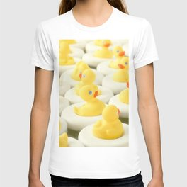 Rubber Ducky Time T-shirt