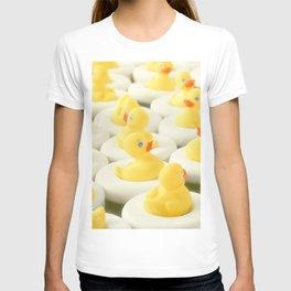 Rubber Ducky Time T-shirt