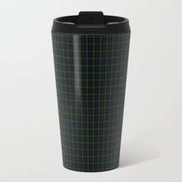 Blackwatch Tartan Travel Mug