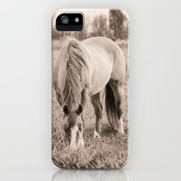 A Nibble iPhone Case