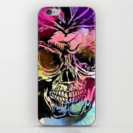 128@AllSkull™ iPhone Skin