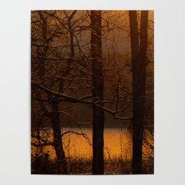 The sun has risen #decor #buyart #society6 Poster