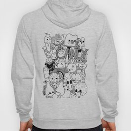 Welcome to Candy land! Hoody