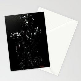 Nikki Sixx Stationery Cards