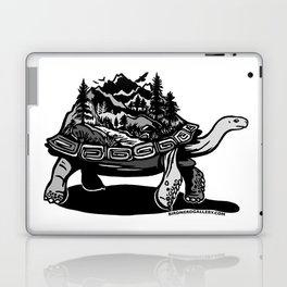 World Tortoise Laptop & iPad Skin