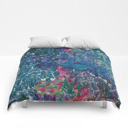 OMBROSE, GA Comforters